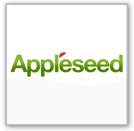 Appleseed - open and distributed social network
